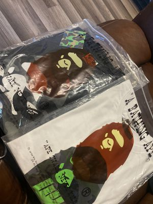 Bape T-Shirts for Sale in Stockton, CA