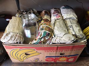 1 quart widemouth canning jars for Sale in Gold Bar, WA