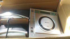 Memorex Model NO MX4137 for Sale in Evansville, IN