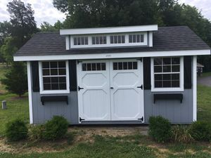 10X16 Heritage Storage shed for Sale in Mount Juliet, TN
