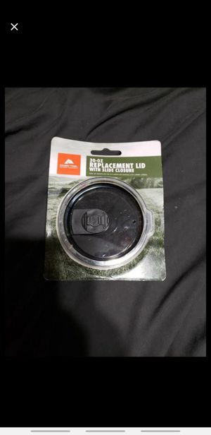 30-oz replacement lid for cup for Sale in Lutz, FL