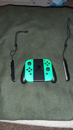 Nintendo Switch Joycons (full assembly) $65 if you pickup tonight for Sale in Las Vegas, NV