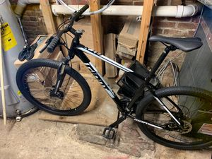Giant btx mountain bike for Sale in Washington, DC