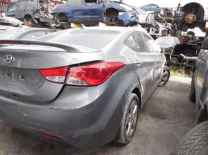 2013 Hyundai Elantra - For Parts Only for Sale in Pompano Beach, FL