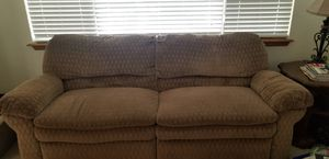 Reclining Sofa and Loveseat. for Sale in Thornton, CO