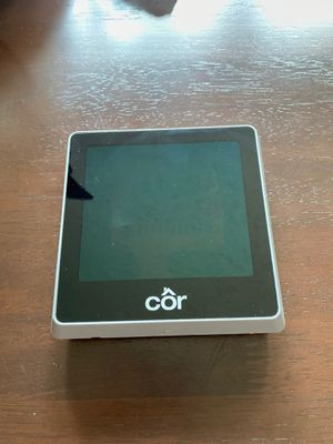Cor AC thermostat for Sale in Austin, TX