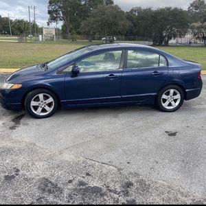 2006 Honda Civic for Sale in Spring Hill, FL