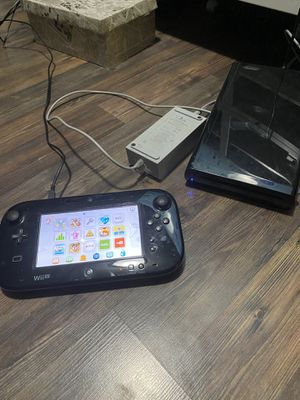Nintendo Wii U for Sale in McHenry, IL
