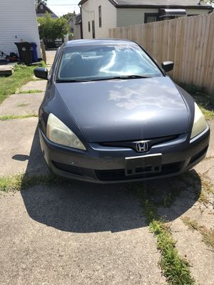 Honda 03 for Sale in Cleveland, OH