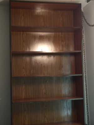 Book shelves for Sale in Brandon, FL