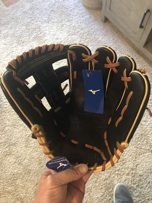 """Mizuno Pro Select Infield Baseball Glove 11.5"""" for Sale in Wylie, TX"""