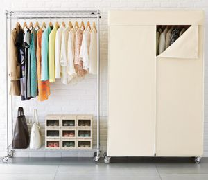Container Store Wardrobe Closet for Sale in Columbus, OH