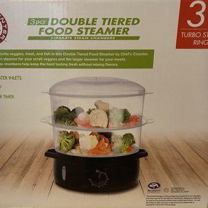 Food Steamer for Sale in Garden Grove, CA