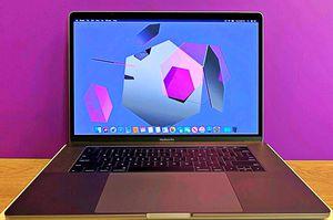 Apple MacBook Pro - 500GB SSD - 16GB RAM DDR3 for Sale in Fort Lauderdale, FL