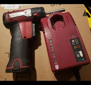 Snap On drill & charger for Sale in Heath, TX