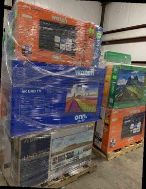 """NEW OPEN BOX LG 55"""" UHD TV HX 9 for Sale in Ontario, CA"""