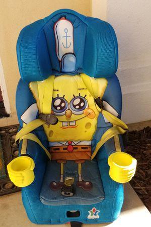 Sponge Bob car seat for Sale in El Cajon, CA