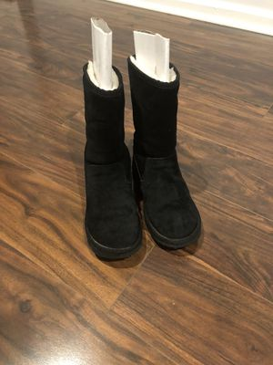Ugg girl boots for Sale in Purcellville, VA