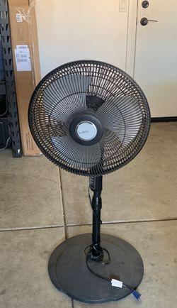 Oscillating fan for Sale in San Diego,  CA