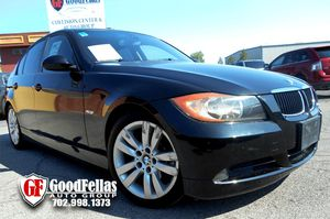 2007 BMW 3 SERIES 58k Miles for Sale in Las Vegas, NV