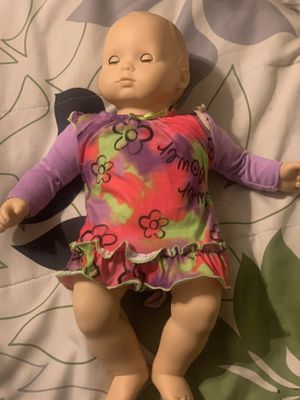 American girl doll. Bitty baby for Sale in Fort Washington, MD