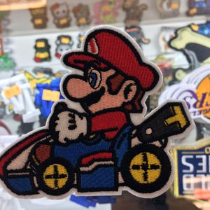 Nintendo Mario Bros Patch for Sale in Hacienda Heights, CA