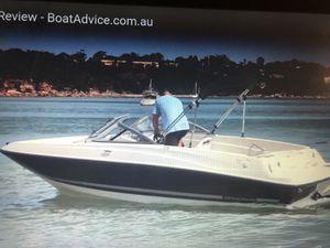 Bayliner Boat 17 ft 4v 2019 for Sale in Davie, FL