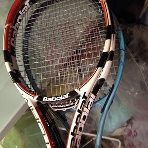 Babolat Tennis Racquet Rackets for Sale in Santa Monica, CA