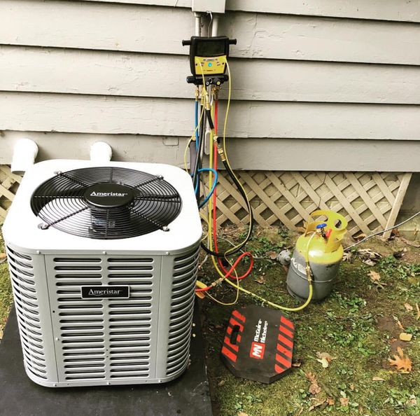 New Ameristar by Trane AC Systems for Sale in Maitland, FL - OfferUp