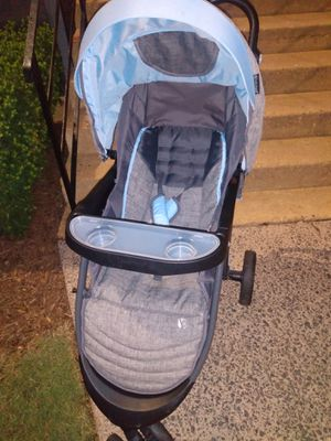Baby trend stroller for Sale in Alexandria, VA