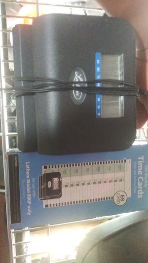 Ponchador for Sale in Dallas, TX
