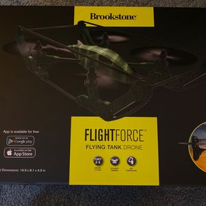 Flying Tank Drone: Flies And Drives! for Sale in Clearwater, FL