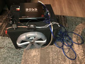 System for Sale in Akron, OH