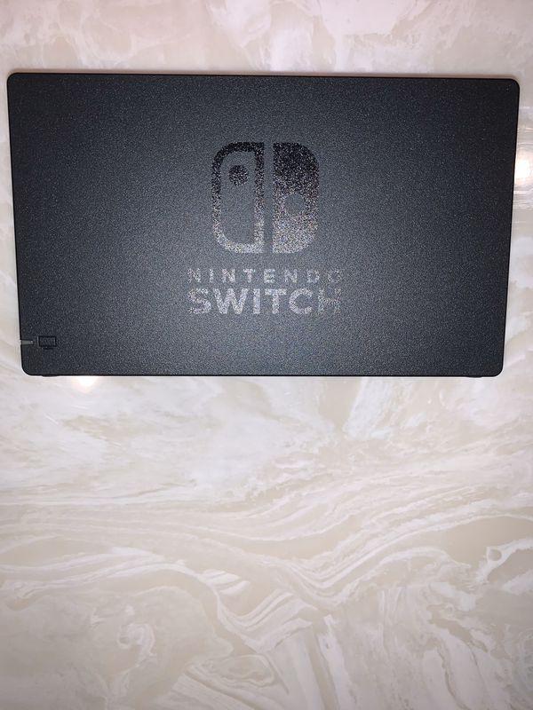 Nintendo Switch w/ microSD chip