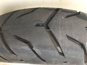180/55r18 M/C 80H Tubeless for Sale in Seal Beach, CA