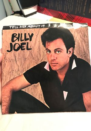 Billy Joel 45s for Sale in Bay Lake, FL
