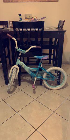 Frozen child's bike for Sale in West Monroe, LA