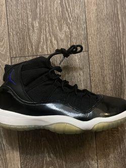 Jordan 11 space jam for Sale in Westerville,  OH