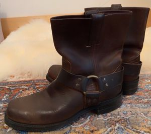 Men's Frye 8R Harness Boots for Sale in Austin, TX