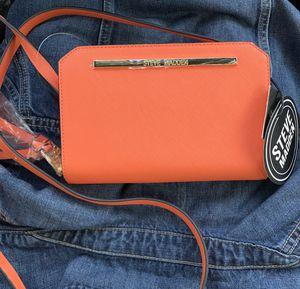 NEW- Steven Madden crossbody -Orange for Sale in Miami, FL