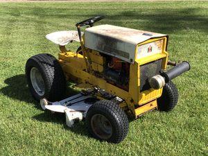 Vintage Cub Cadet Garden Tractor for Sale in Salem, OR