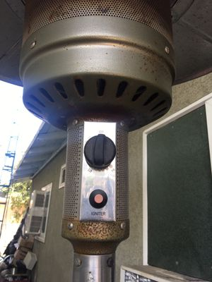 Heater patio for Sale in Fullerton, CA