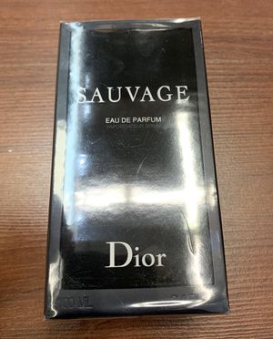 Dior Sauvage EDP By Christian Dior 🖤 for Sale in Costa Mesa, CA