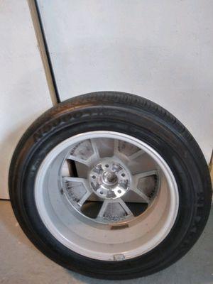 Kia Soul Tire 205/60 R 16 for Sale in Miami, FL