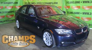 2009 BMW 3 SERIES 328I for Sale in Detroit, MI