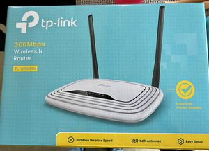 TP-Link Wireless Router for Sale in Murfreesboro, TN