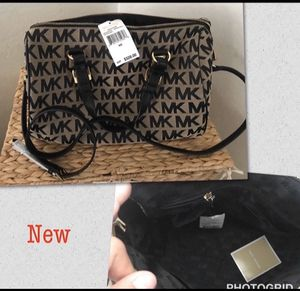 New Mk bag for Sale in Santa Ana, CA