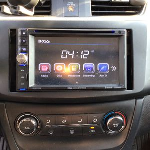 Boss Head Unit for Sale in Sanford, FL
