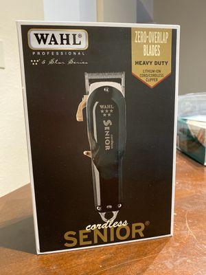 Wahl Seniors for Sale in Glendale, AZ