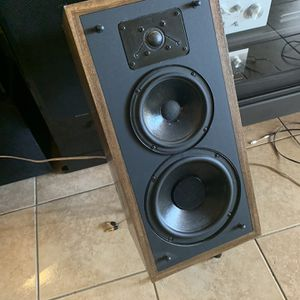 Polk Audio Monitor 5 for Sale in San Diego, CA